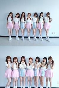 """OH MY GIRL「Coloring Book」活動終了の感想を伝える…""""音楽的に成長できた"""" - Niconico Paradise!"""