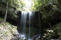 岩井滝 - とりあえず撮ってみました