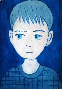 ザ前者 - たなかきょおこ-旅する絵描きの絵日記/Kyoko Tanaka Illustrated Diary