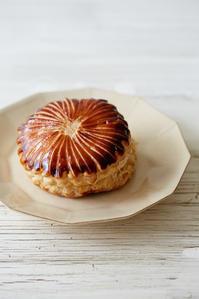 〈八王子市〉La Boulangerie CALON - 今日もパニャる。