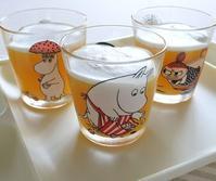 オレンジゼリイ - Milk Tea