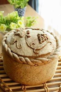 パンサプライズ - 小麦の時間
