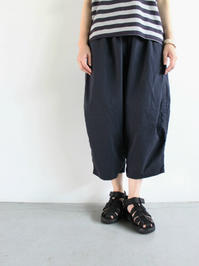 Ordinary fits  BALL PANTS / sucker - 『Bumpkins putting on airs』