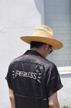 visvim - IRVING SHIRT S/S PEERLESS. - UNDERPASS・・・Having fun!!!