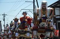 三国祭り 2017 その壱 - 祭りバカとは俺の事(仮)