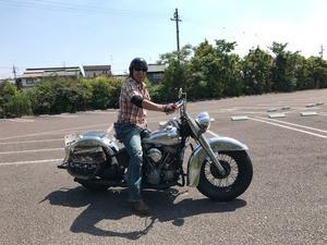 いいね!! - Cyla motorcycle DEPT.