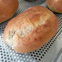 ライ麦パン - キューニーの食卓
