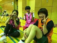 第643Q:17/05/23 - ABBANDONO2009(杉並区高円寺で平日夜活動中の男女混合エンジョイバスケットボールチーム)