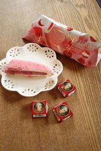 JKちっくな楽しいおやつシェア&抹茶のケーキ - Baking Daily@TM5