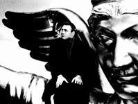 ベルリン・天使の詩 (1987年) 至高のヴィム・ヴェンダースfilm - 天井桟敷ノ映像庫ト書庫