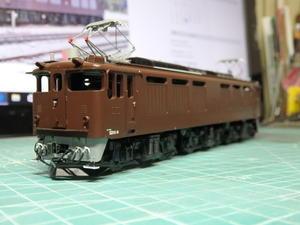 アクラス改のEF64 37 - Sirokamo-Industry