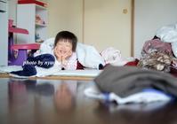 幼稚園デビュー - nyaokoさんちの家族時間