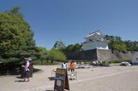 名古屋旅行 名古屋城にて(2017/4/23) 其の① - 南の気ままな写真日記