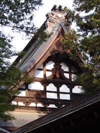 甲斐にある禅寺「恵林寺」 - 一場の写真 / 足立区リフォーム館・頑張る会社ブログ