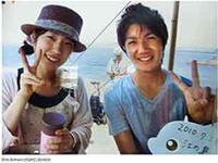 これです『小室 圭さんが、Kim Komuroになった日』 / Kenh14 画像  - 「つかさ組!」