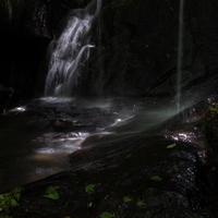 駒場の滝 - Private Session_Blog