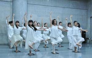 元気いっぱいのユニット「踊る酸素」の公演間もなく - セッションハウス スタッフブログ 【スタッフより。】