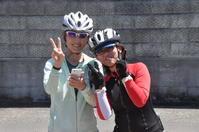 豊島サイクリング&サンセットクルージングツアー② - 非日常が日常になる…