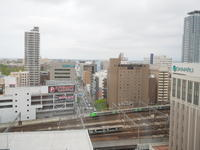 2017.05.12~16  スラント大雪は撮れるのか⁉ 春の北海道石北本線撮影記~その3 - 8001列車の旅と撮影記録
