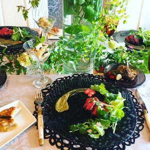 イタリアン 美容薬膳レッスン はじまりました♪ - 大阪薬膳 Jackie's Table  おもてなし料理教室