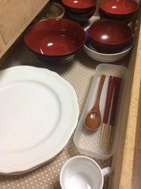 どんなお皿なら1枚で無駄なく使えるのか?断捨離するためのお皿選び。 - 幸せと笑顔を運ぶ 難病もちの理学療法士&アクティブカラーセラピスト さあらのブログ