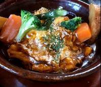 いつ食べてもおいしい洋(ヒロ)さんの煮込みハンバーグ - 荘川高原別荘地Webオーナーズ広場