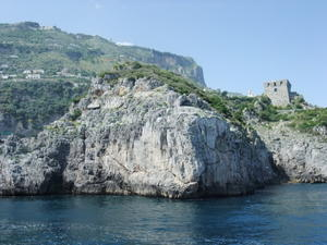 イタリア旅行inアマルフィー海岸(3) - 趣味の世界