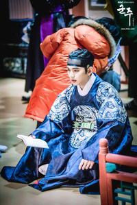 俳優ユ・スンホはセリフ処理能力タボンというお話 - 2012 ユ・スンホとの衝撃の出会い