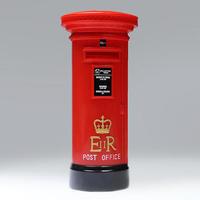 UK Desktop Postal Coin Bank - 下呂温泉 留之助商店 入荷新着情報