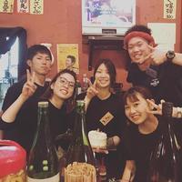 【大橋酒場しんのすけ情報】Instagram更新してます♪ - Atmos back office! vol.3