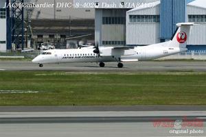 '17年 伊丹空港(RJOO)レポート ・・・ JAC/JA841C - winglets