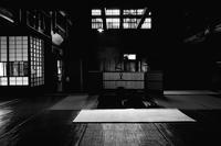 青葉月 寫誌 ㉒ 脇本陣奥谷をモノクロで撮る - le fotografie di digit@l