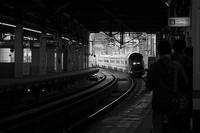 Shinkansen - jinsnap (weblog on a snap shot)