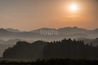 ゆるい朝 - toshi の ならはまほろば