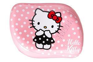 タングルティーザーのかわいいキティちゃんのヘアブラシ☆ - ドイツより、素敵なものに囲まれて