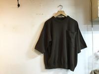 crepuscule s/s pocket tee - Lapel/Blog