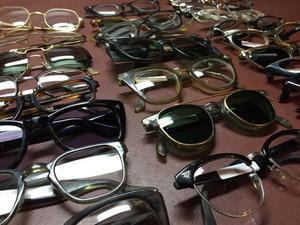 """5月27日(土)大阪店スーペリア&アクセサリー入荷!#3 Vintage Glasses!!AO,B&L,""""L.Evrard""""! - magnets vintage clothing コダワリがある大人の為に。"""