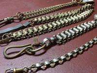 5月27日(土)大阪店スーペリア&アクセサリー入荷!#4 1910's~Vintage SwordChain&Freemason!! - magnets vintage clothing コダワリがある大人の為に。