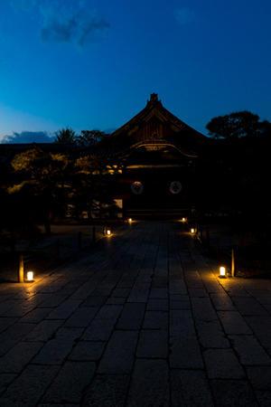 西本願寺 - 京都写真(Kyoto Photo)