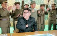 大規模サイバー攻撃は北朝鮮でなく、NSAと連携したイスラエルと日本による軍事予算増額のための攻撃だった! - めざまし政治ブログ