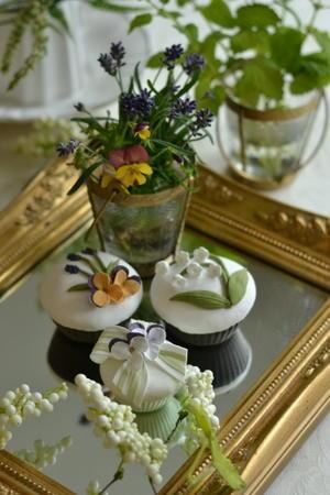 (Weekly) cake decorating report - Something Sweet