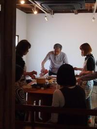 「チャイの旅」 WS報告 - pieni.. ecole +cafe ピエニ 小さな学校とカフェ