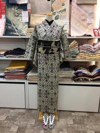 もう気候は単衣ですね☆単衣紬 - Tokyo135° sannomiya