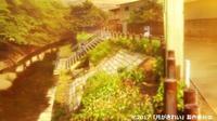 「月がきれい」舞台探訪006 川越市その4(6話 田谷堰周辺初登場) - 蜃気楼の如く
