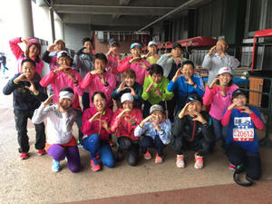 【報告】仙台国際ハーフマラソン - 仙台でランニングならお任せあれ!Seads杜の都ランニングスポーツスクール