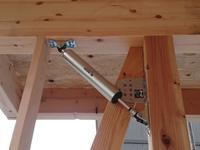 家族の安心・安全を配慮した、制振装置付の家 準備順調です。 - カワケンのほほんブログ