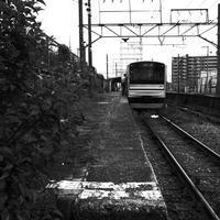 秘境駅 - 心のカメラ / more tomorrow than today ...
