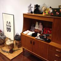 5月展示会レポート01 - FUDGE Online Store