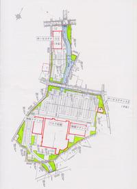 ベルク寄居店新築工事着工のお知らせ 5月25日(木) - しんちゃんの七輪陶芸、12年の日常