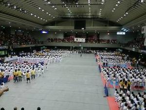 元・ジュニアの世代 - 実戦カラテ 大阪拳友会